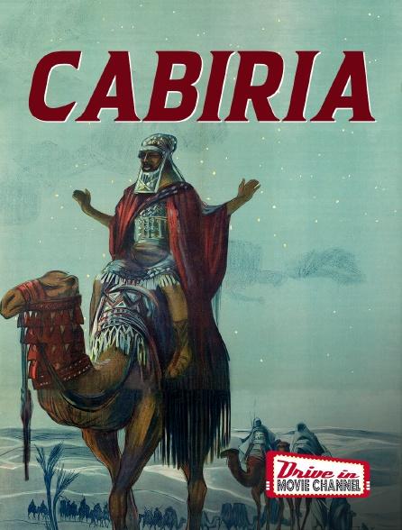 Drive-in Movie Channel - Cabiria