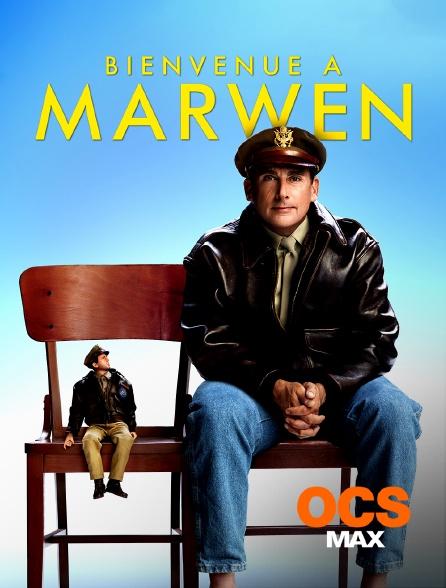 OCS Max - Bienvenue à Marwen