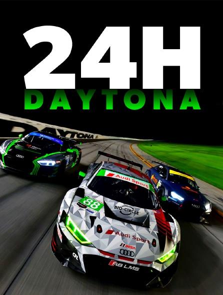 24H de Daytona