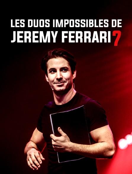 Les duos impossibles de Jérémy Ferrari 7