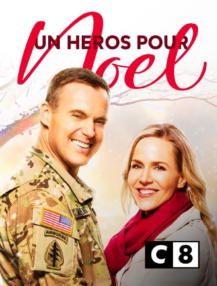 C8 - Un héros pour Noël