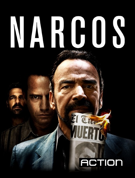 Action - Narcos