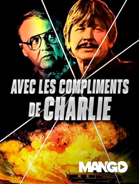 Mango - Avec les compliments de Charlie