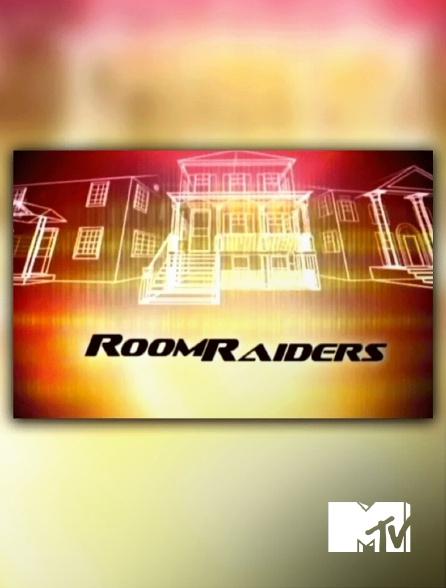 MTV - Room Raiders