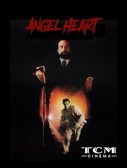 TCM Cinéma - Angel Heart