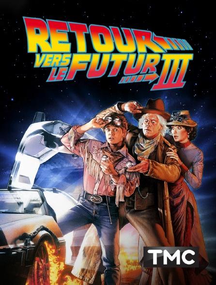TMC - Retour vers le futur 3