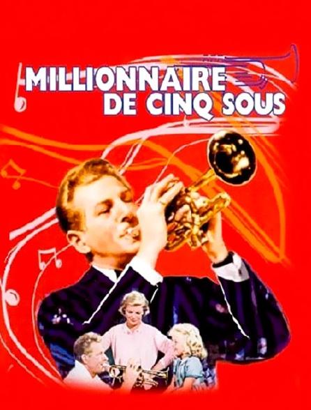 Millionnaire de cinq sous