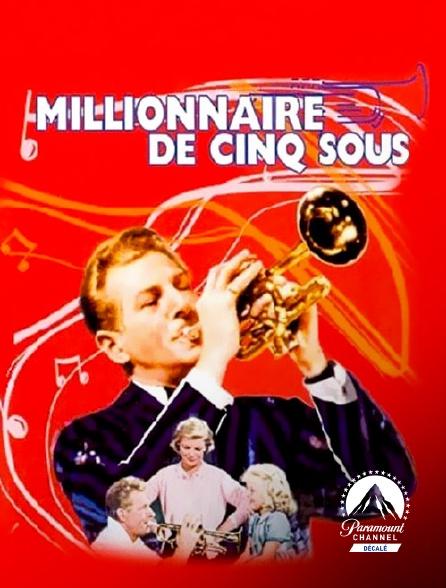 Paramount Channel Décalé - Millionnaire de cinq sous
