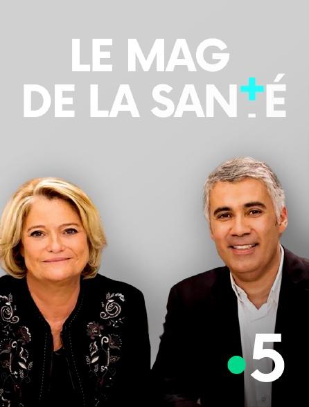 France 5 - Le magazine de la santé