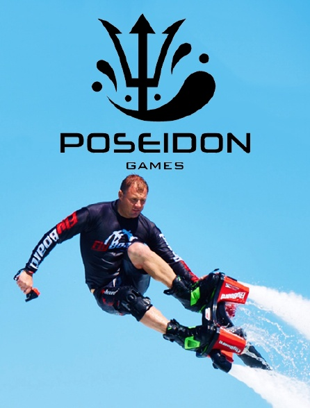 Poseidon Games