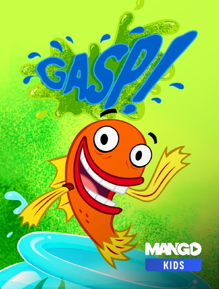 MANGO Kids - Gasp