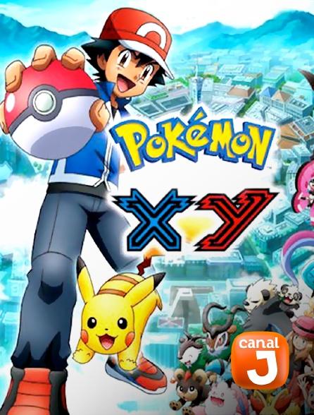 Canal J - Pokémon: xy