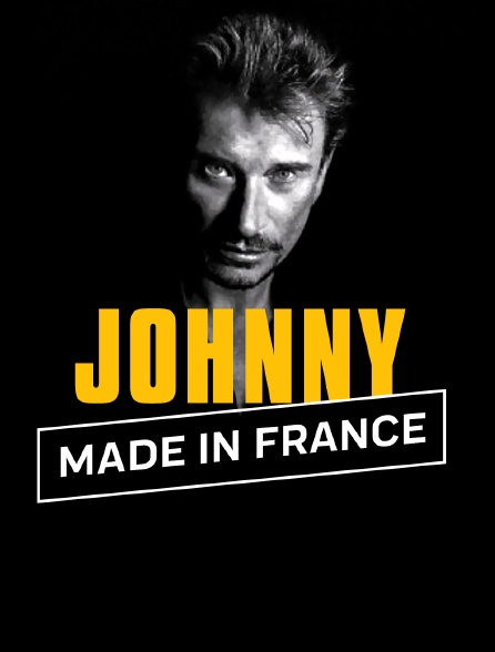 Johnny : made in France
