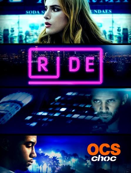 OCS Choc - Ride
