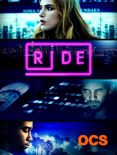 OCS - Ride