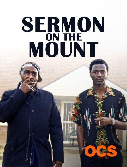 OCS - Sermon on the Mount