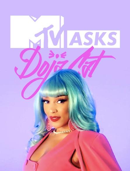 MTV Asks Doja Cat
