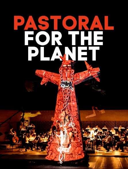 Pastoral for the Planet