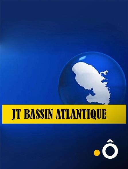 France Ô - Journal du bassin atlantique