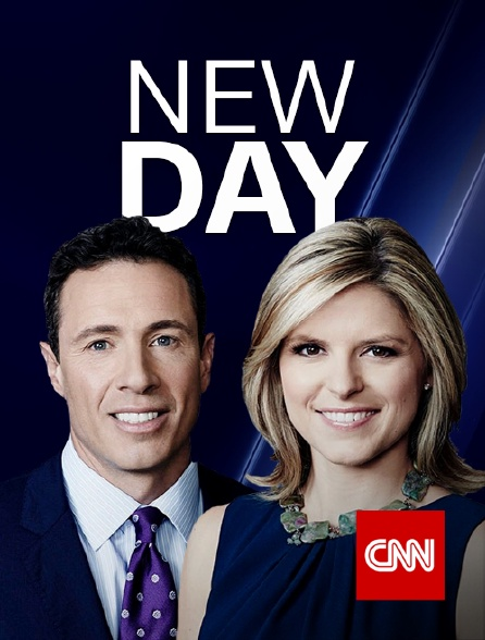 CNN - New Day