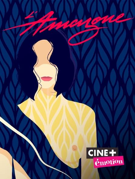 Ciné+ Emotion - L'amazone
