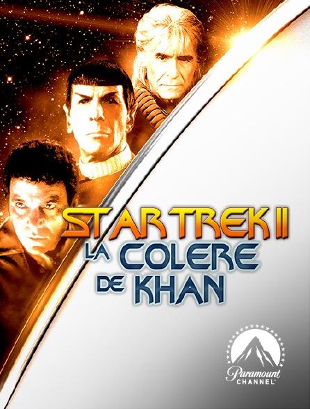 Paramount Channel - Star Trek II : la colère de Khan