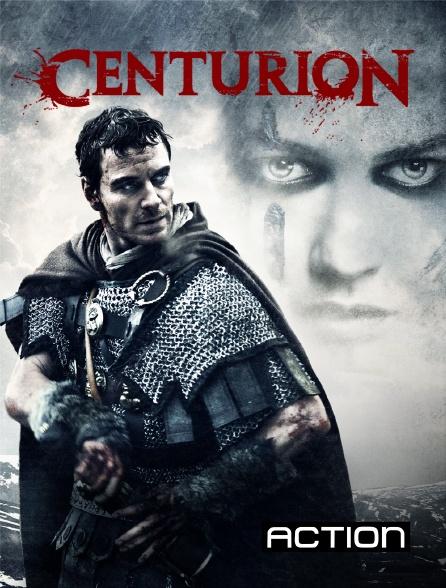 Action - Centurion
