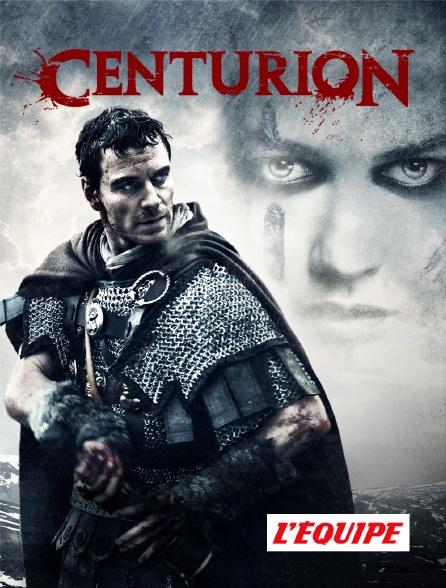 L'Equipe - Centurion