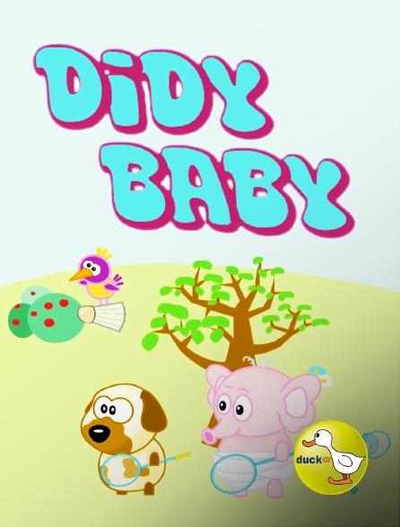 Duck TV - Didy Baby