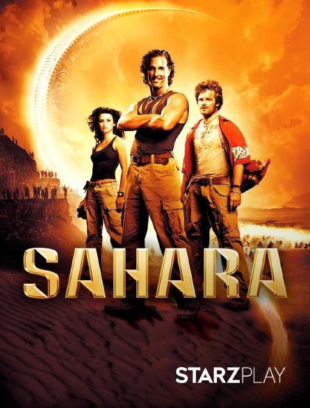 StarzPlay - Sahara