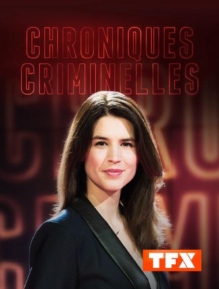TFX - Chroniques criminelles