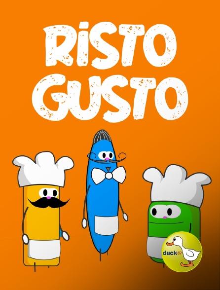 Duck TV - Risto Gusto