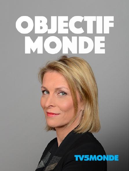 TV5MONDE - Objectif Monde