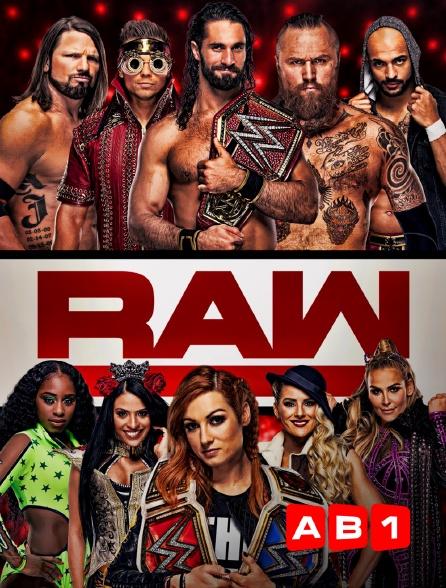 AB 1 - Catch American: Raw