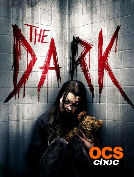 OCS Choc - The dark