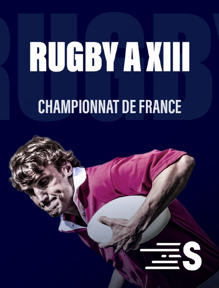 Sport en France - Rugby a XIII - Championnat de France