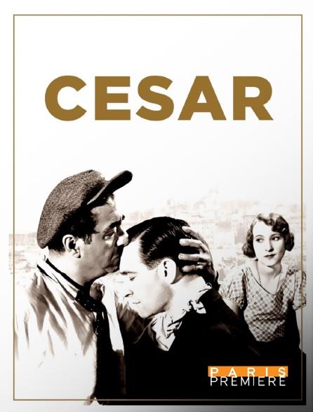 Paris Première - César