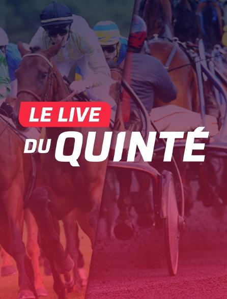 Le live du Quinté+