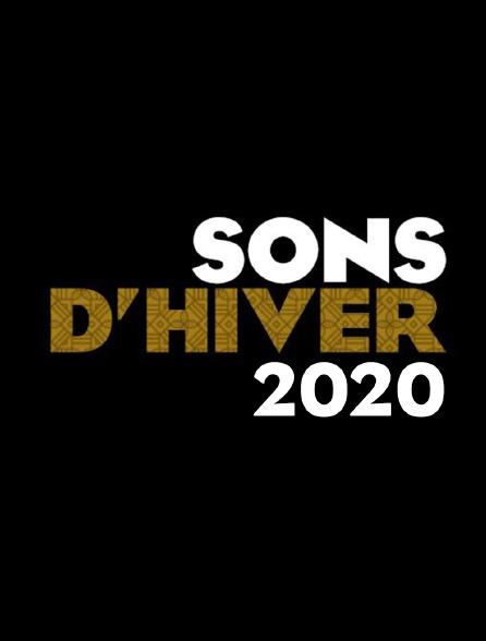 Sons d'Hiver 2020