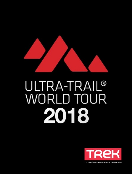 Trek - Ultra Trail World Tour 2018