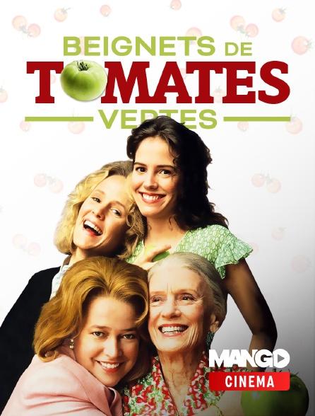 MANGO Cinéma - Beignets de tomates vertes