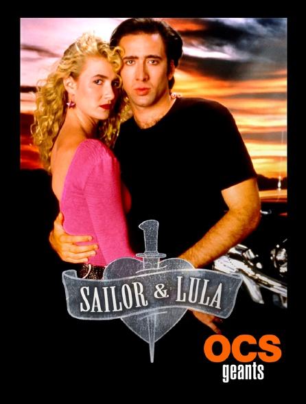 OCS Géants - Sailor et Lula