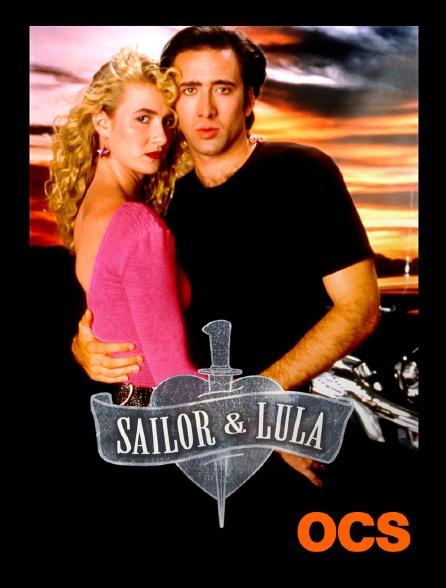 OCS - Sailor et Lula
