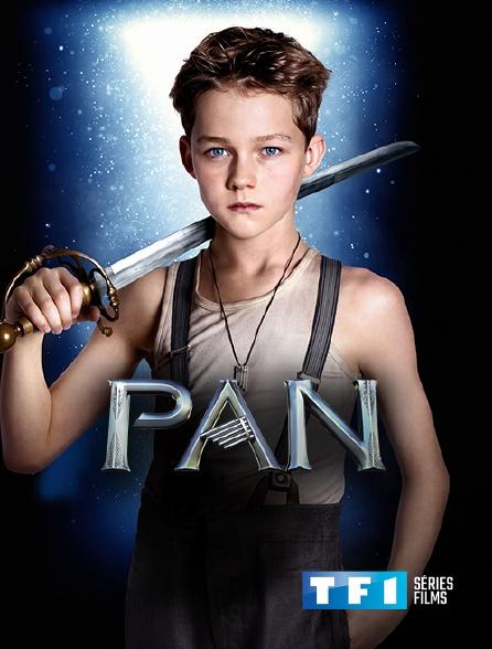TF1 Séries Films - Pan