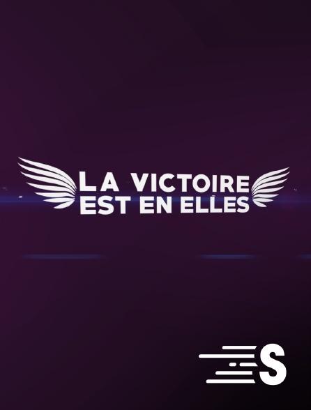 Sport en France - La victoire est en elles