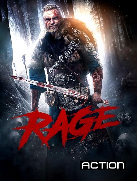 Action - Rage
