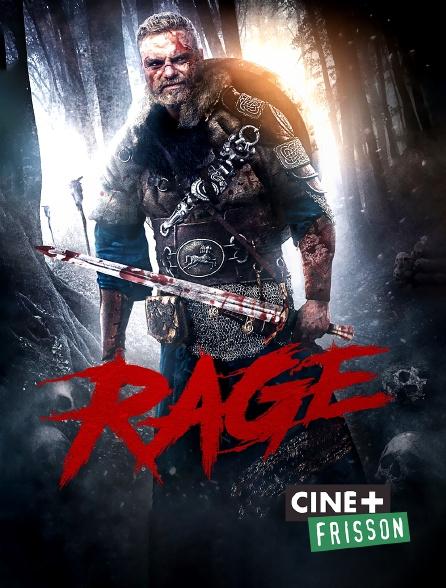 Ciné+ Frisson - Rage