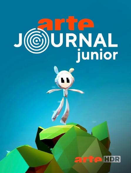 Arte HDR - ARTE Journal Junior