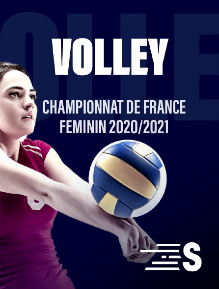 Sport en France - Volley-ball : Championnat de France féminin 2020/2021
