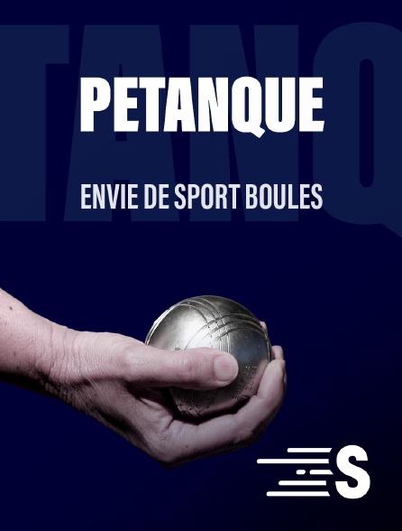 Sport en France - Envie De Sport Boules